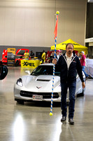 CACC Corvette Weekend 2018